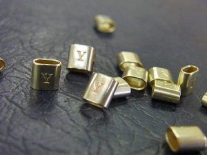 オリジナルブランド向けのメガネ用の金具のオーダーメイド製作 メタルハウス