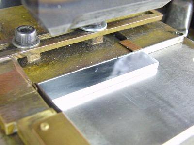 富士通さま用、オーダーメイドのアルミニウム製社員証入れネックストラップ金具 メタルハウス アクセサリーパーツ 20181030