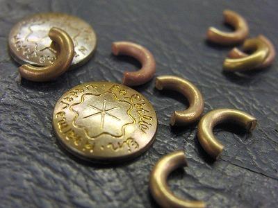 1つの金型にて、複数の用途に使用可能なオリジナル金具を作成することが可能になりました。