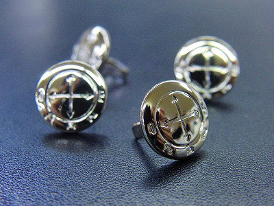 METAL  HOUSE   - about  metal fittings --オリジナルロゴ入りホック、カシメ、ボタン、金具